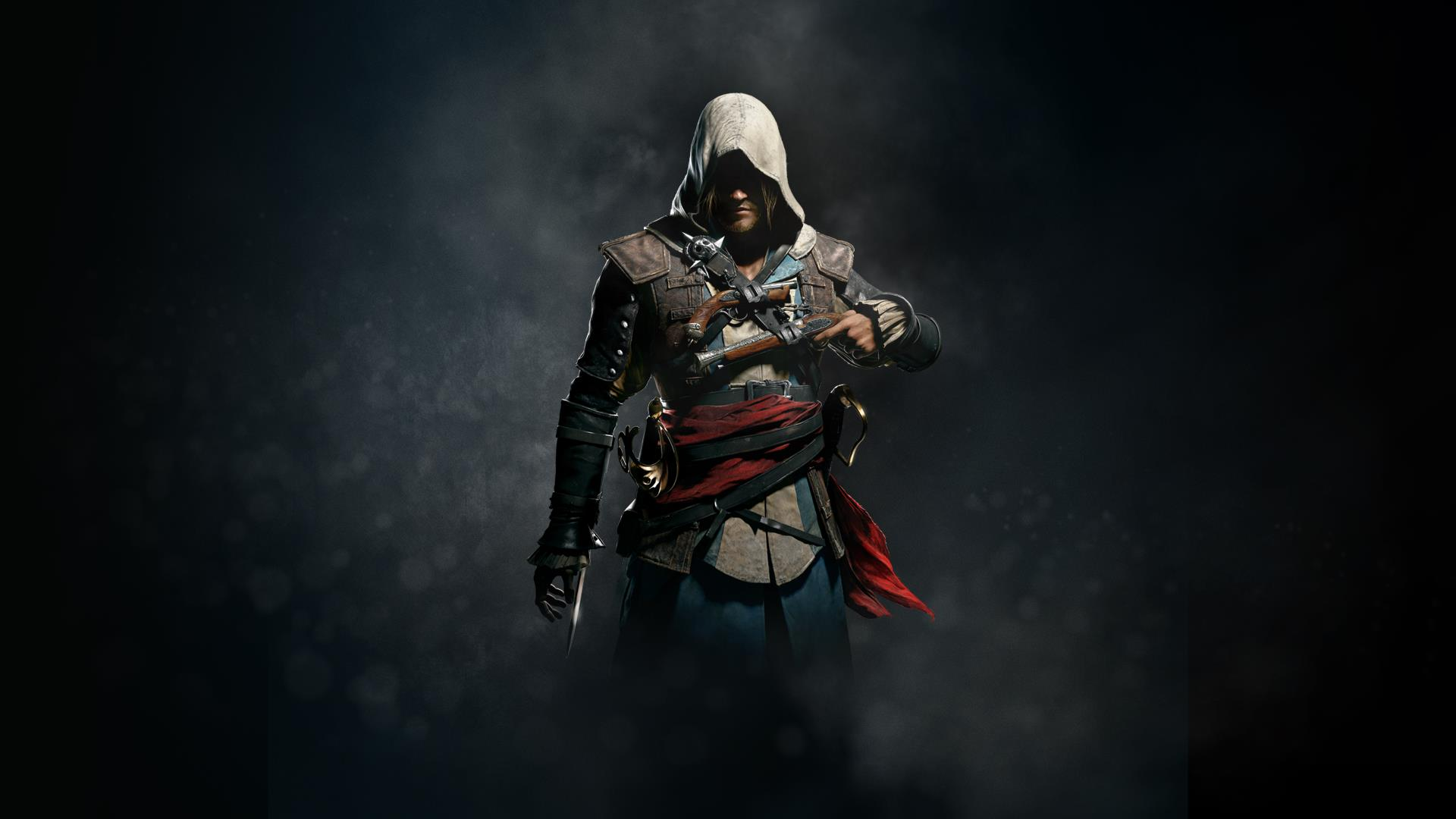 A Pirate's Life For Me in Assassin's Creed IV: Black Flag