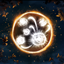 Flame Master in Ori and the Blind Forest