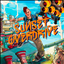 Solo Challenge: I stab at thee! Pt. 2 in Sunset Overdrive