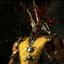 It's a Gusher in Mortal Kombat X