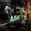 Hisako Novice in Killer Instinct