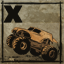 Left In The Dust in Monster Jam Battlegrounds