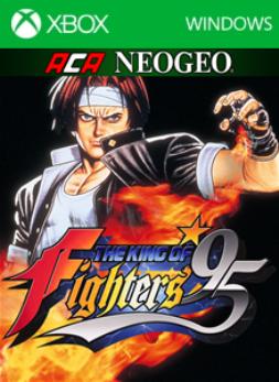 ACA NEOGEO THE KING OF FIGHTERS '95 (Win 10)